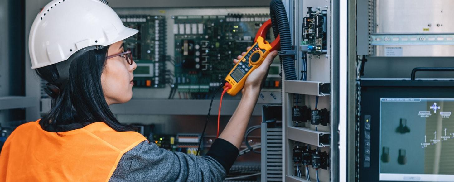 Electronics Technician Career Opportunities   ET Course